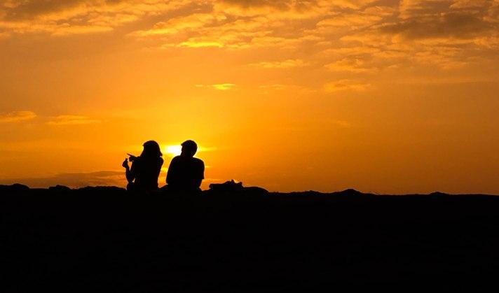 sunset arthurs seat cuople.jpg